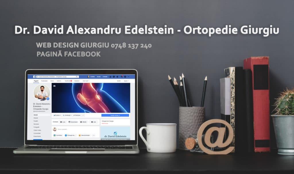 Ortopedie Giurgiu
