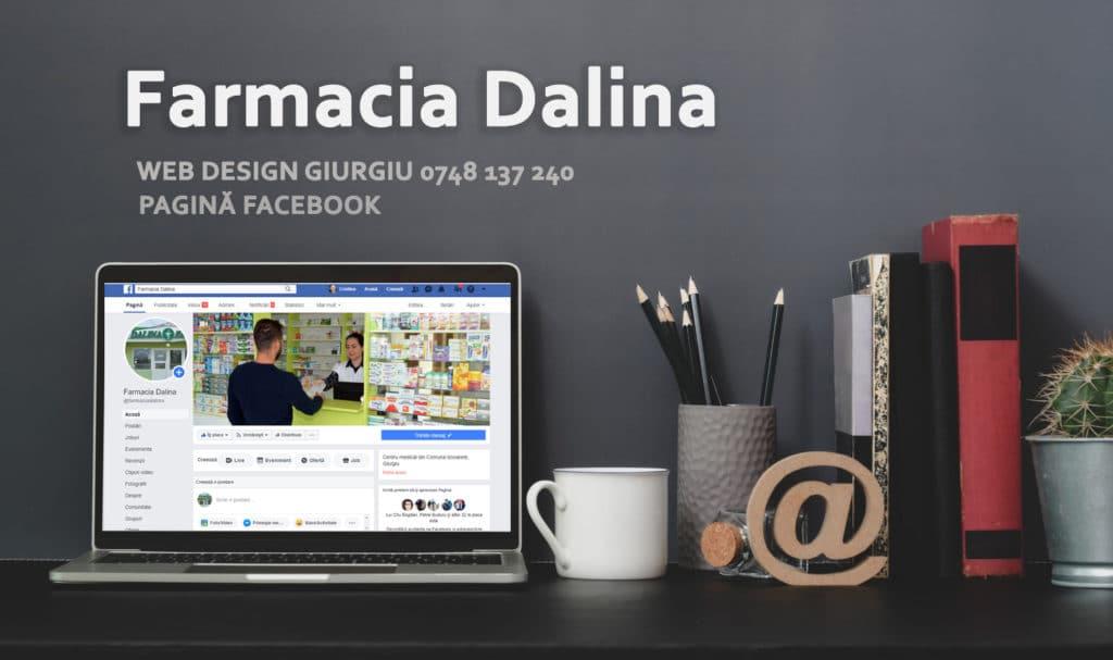 Farmacia Dalina