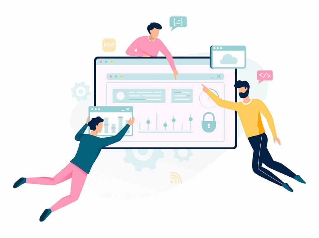 Web Design Giurgiu Website